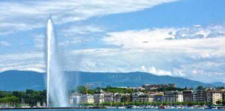 VTC Genève