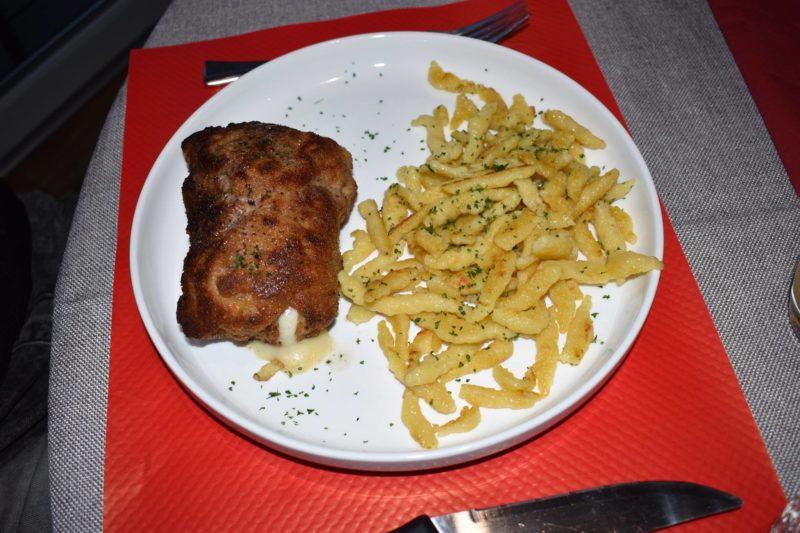 restautant italien à Gérardmer