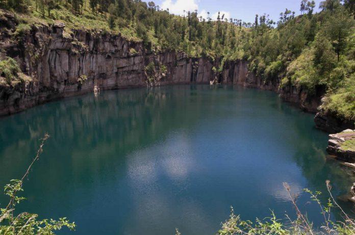 Lac Tritriva_Antsirabe