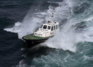 gazinière bateau